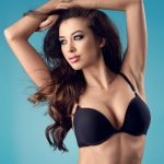 breast lift for sagging breasts