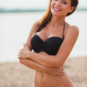 breast reduction natural