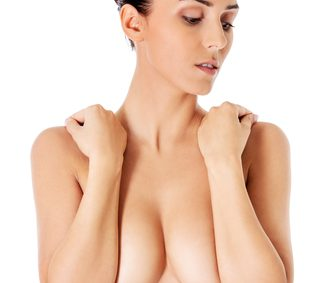 breast sagging treatment