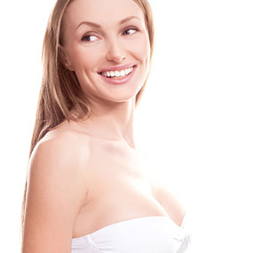 reasons for breast reduction